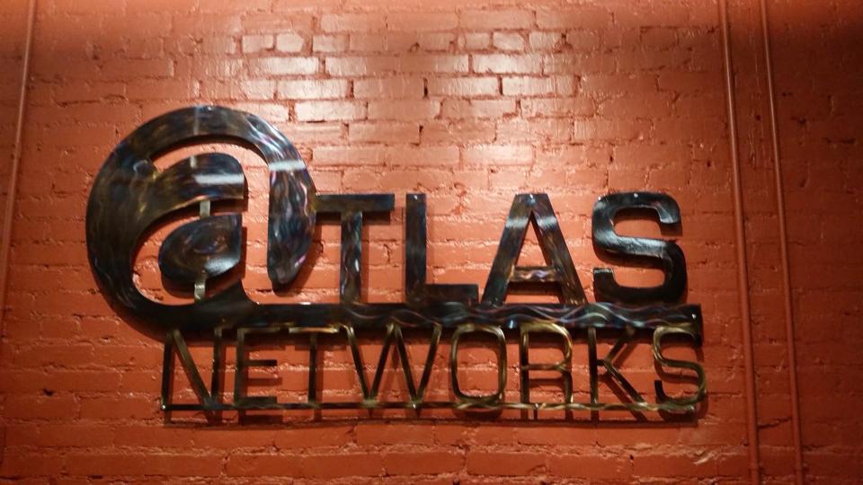 Atlas Networks Custom Piece